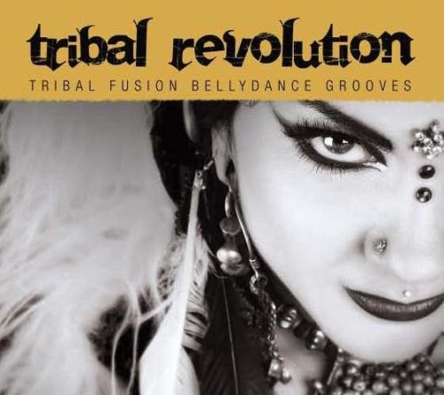 Tribal Revolution CD