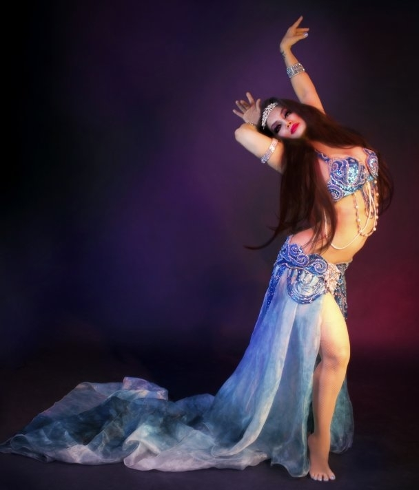 Fantasy Bellydance - A New & Ancient Reality