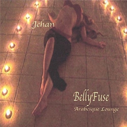 Bellyfuse - Jehan/CD