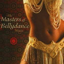 Masters of Bellydance Music