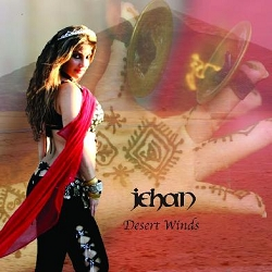 Desert Winds - Jehan - MP3 Album
