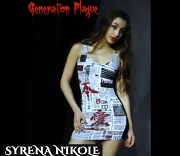 Generation Plague - Syrena Nikole - MP3