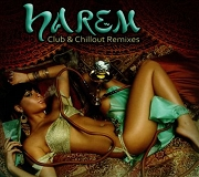 Harem: Club & Chillout Remixes - CD