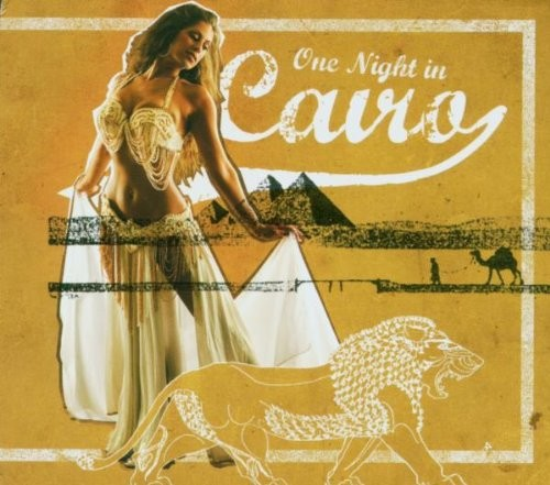 One Night in Cairo CD
