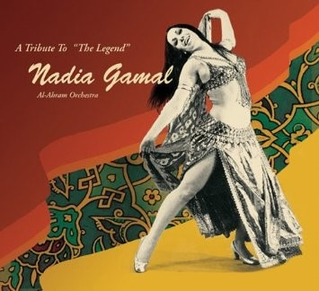 "A Tribute to ""The Legend"" Nadia Gamal - Al-Ahram Orchestra"