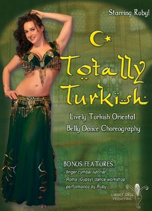 Totally Turkish with Ruby